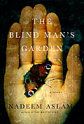 The Blind Man's Garden Cover