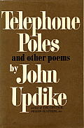 Telephone Poles and Other Poems Cover