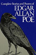 Complete Stories and Poems of Edgar Allen Poe Cover