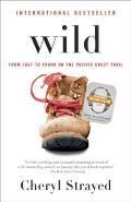 Wild (Oprah's Book Club 2.0 Digital Edition) Cover