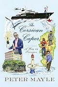 Corsican Caper