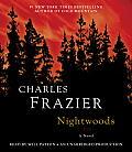 Nightwoods Unabridged