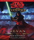 Revan (Star Wars: The Old Republic)