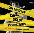 Guy Langman, Crime (Lib)(CD)