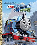Blue Mountain Mystery Thomas & Friends