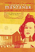Farewell to Manzanar Cover