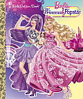 Barbie the Princess & the Popstar