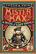 Mister Max 01The Book of Lost Things