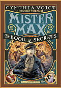 Mister Max 02 The Book of Secrets