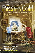 Sixty Eight Rooms 03 The Pirates Coin