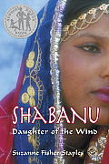 Shabanu: Daughter of the Wind Cover