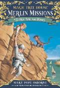 Merlin Missions 23 High Time for Heroes Magic Tree House