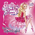 Barbie in the Pink Shoes In the Spotlight