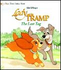 Lady & The Tramp The Lost Tag