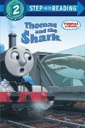 Thomas & the Shark Thomas & Friends