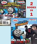 Go Go Thomas Express Coming Through Thomas & Friends