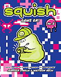 Squish 5 Game On