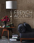 French Accents At Home with Parisian Objects & Details