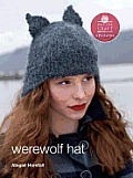 Werewolf Hat: E-Pattern from Vampire Knits