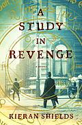 Study in Revenge A Novel