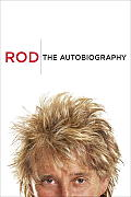 Rod: The Autobiography Cover