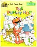 Sesame Street Bunny Hop