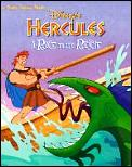 Disneys Hercules A Race To The Rescue