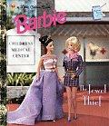 Barbie The Jewel Thief