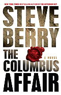 The Columbus Affair (Large Print)