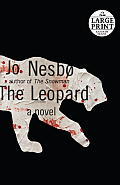 The Leopard (Large Print)