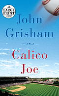 Calico Joe (Large Print)