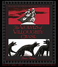 Wolves Chronicles 01 Wolves of Willoughby Chase