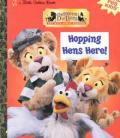 Hopping Hens Here