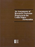 Assessment of Research-Doctorate Programs in the U. S.: Humanities