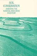 Soil Conservation: An Assessment of the National Resources Inventory, Volume 2