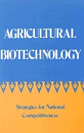 Agricultural Biotechnology Strategies Fo