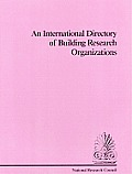 International Directory of Building Research Organizations