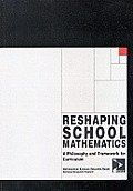 Reshaping School Mathematics