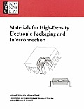 Materials for High-Density Electronic Packaging & Interconnection