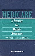 Medicare Vol. II: A Strategy for Quality Assurance: Sources & Methods