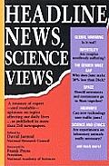 Headline News, Science Views