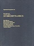 Eighteenth Symposium On Naval Hydrodynam