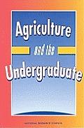 Agriculture & The Undergraduate Proceedings