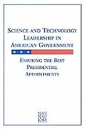 Science & Technology Leadership In Ame