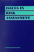 Issues in Risk Assessment