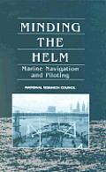 Minding The Helm Marine Navigation & Pil