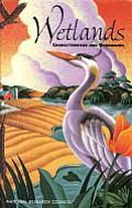 Wetlands Characteristics & Boundaries