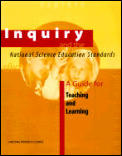 Inquiry and the National Science Education Standards:: A Guide for Teaching and Learning