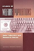 Studies Of Welfare Populations Data Coll