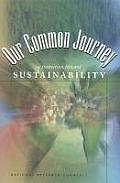 Our Common Journey A Transition Toward Sustainability